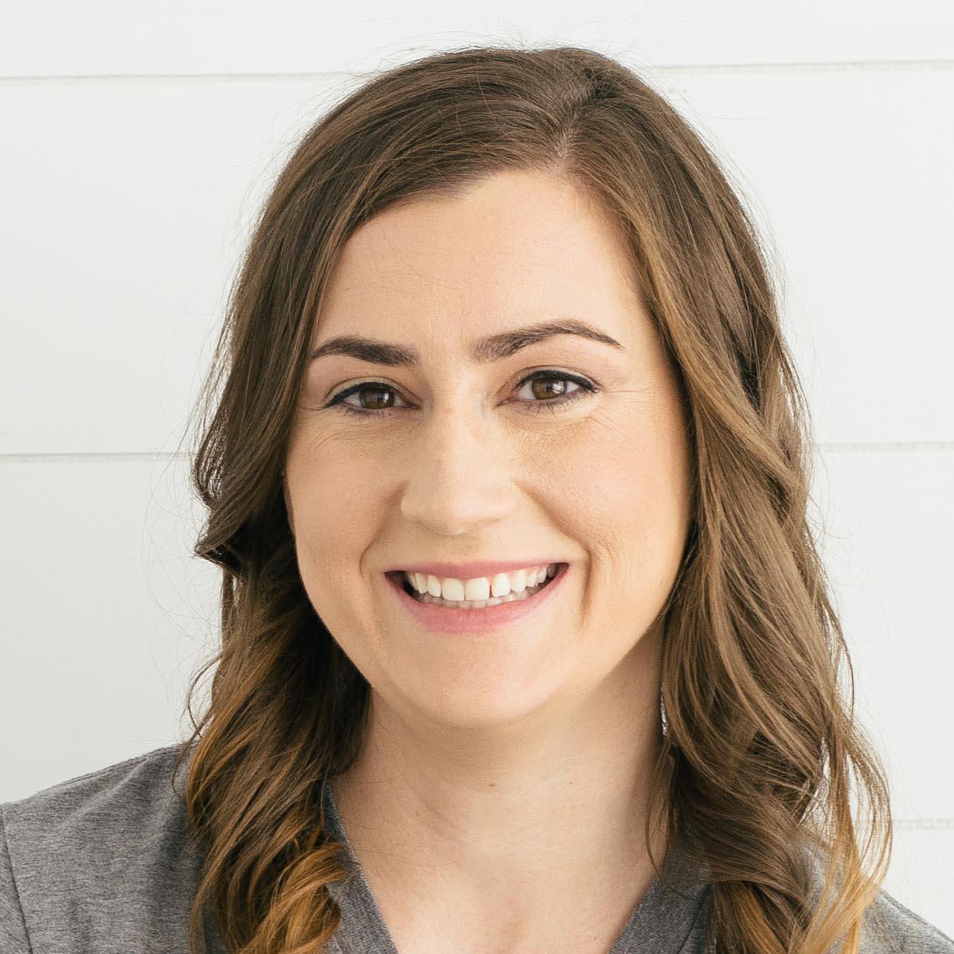 Marisha McGrorty