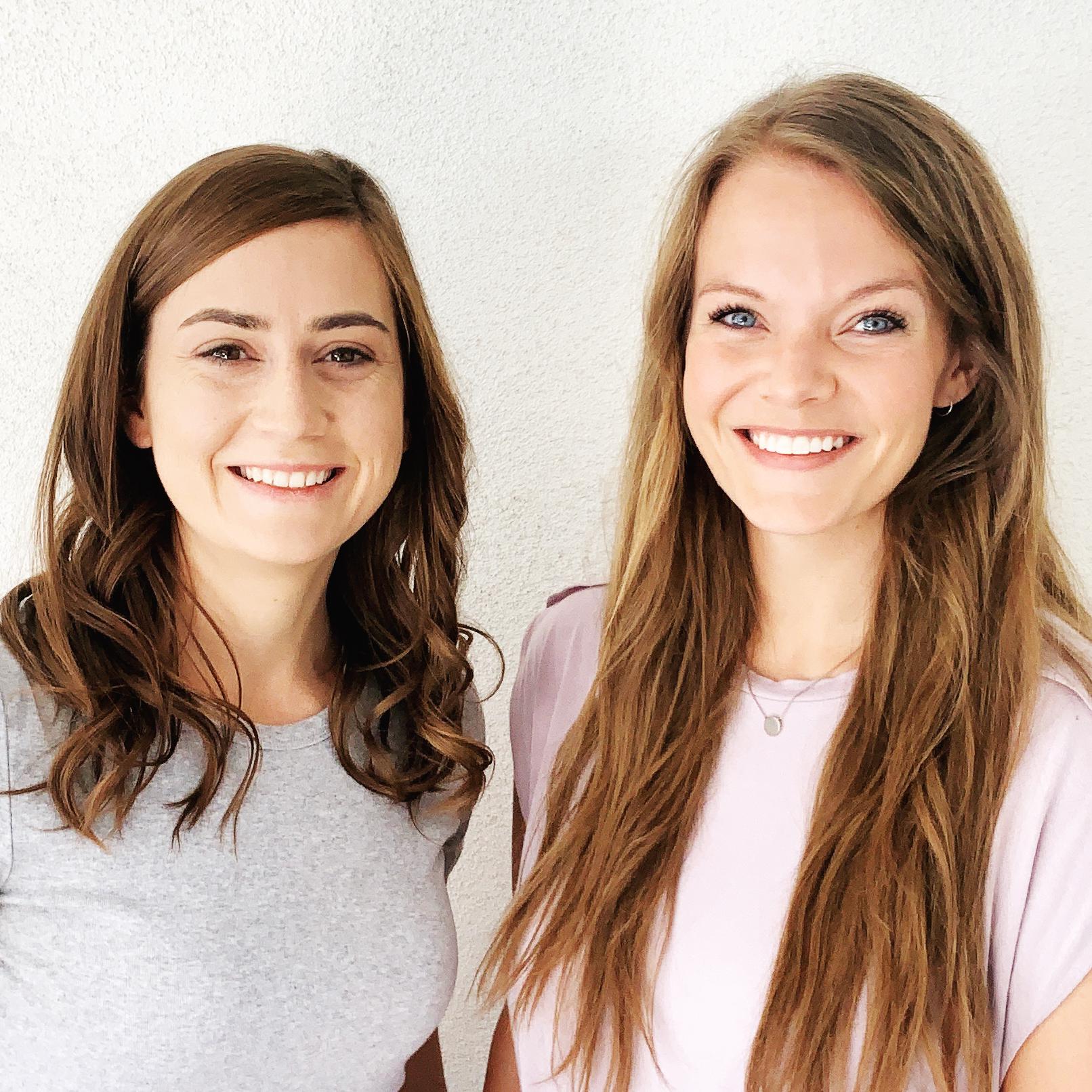 1 Marisha and Sarah